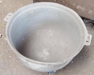 ceaun din fonta